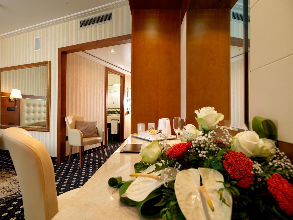 Vasca Da Bagno Ariston Prezzi : Hotel ariston campodarsego u prezzi aggiornati per il