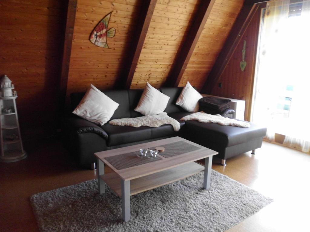 Vacation Home Nurdachhaus MARX/51, Burhave, Germany - Booking.com