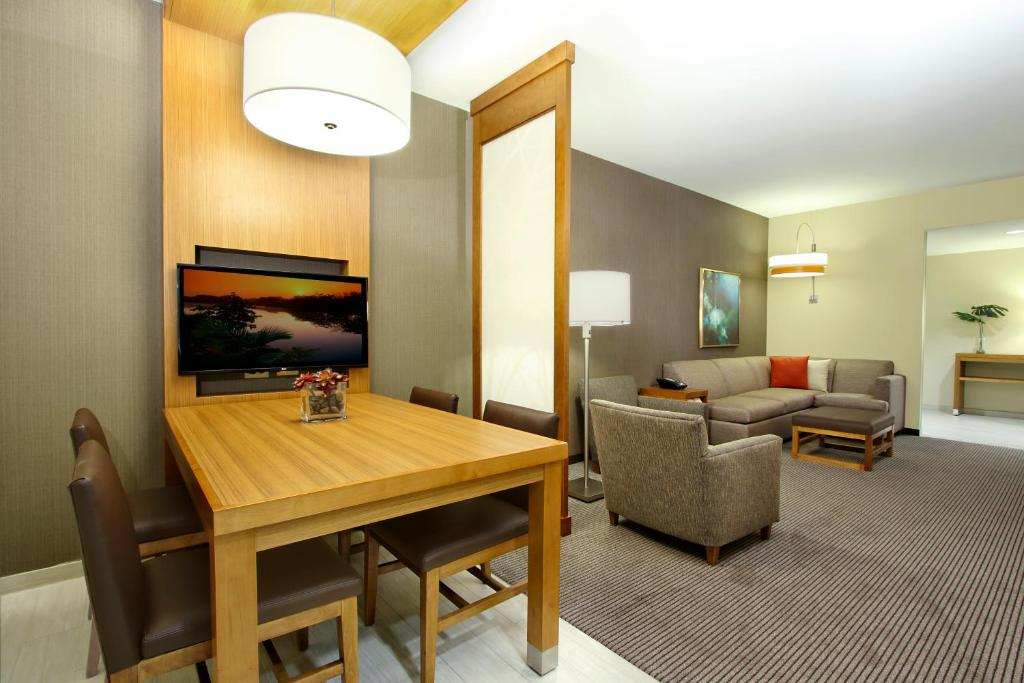 Hotel Hyatt Place Houston Katy TX