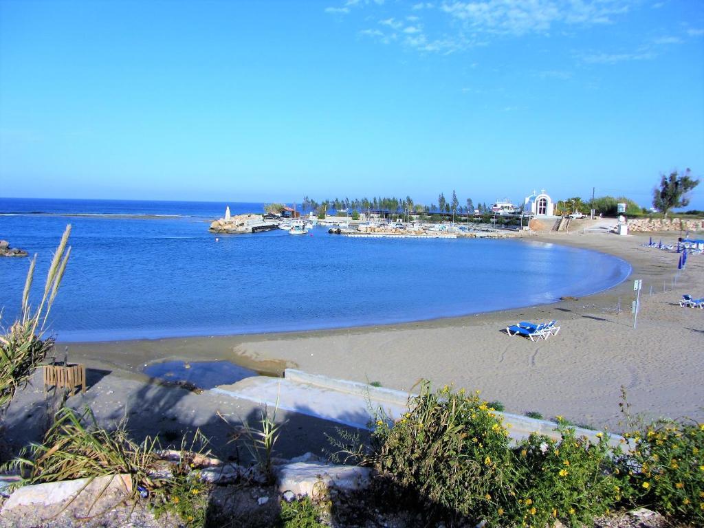 The Protaras Beach Apartments, Cyprus - Booking.com