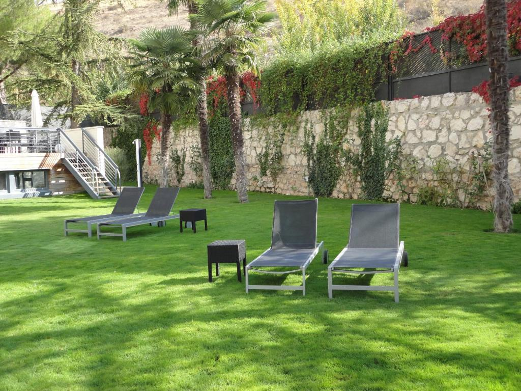 boutique hotels brihuega  4