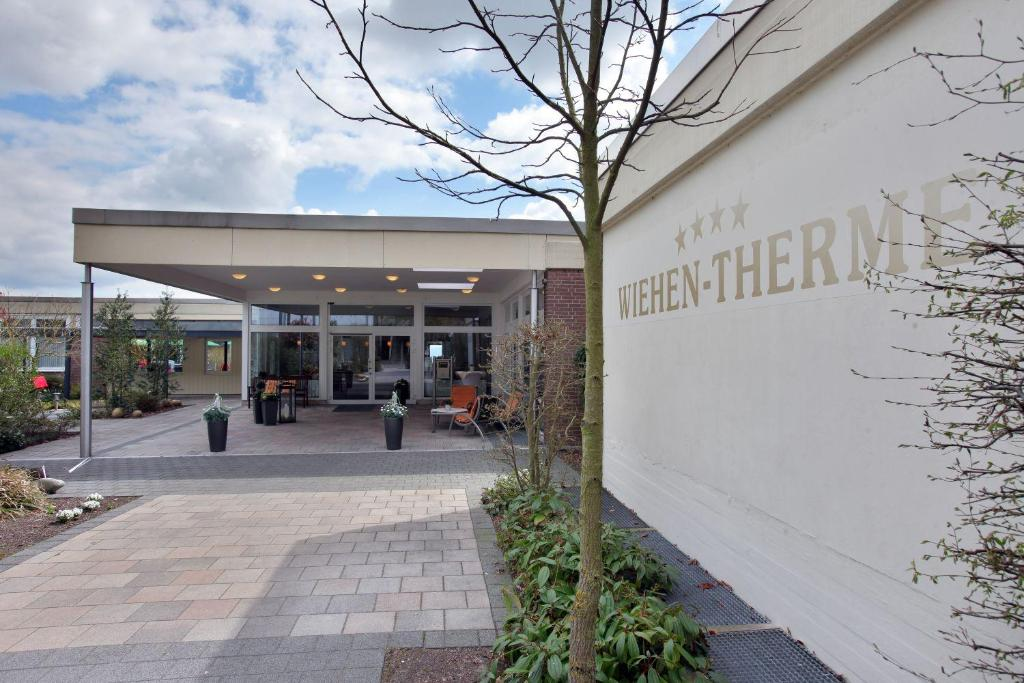 hotel wiehen therme hüllhorst germany booking com