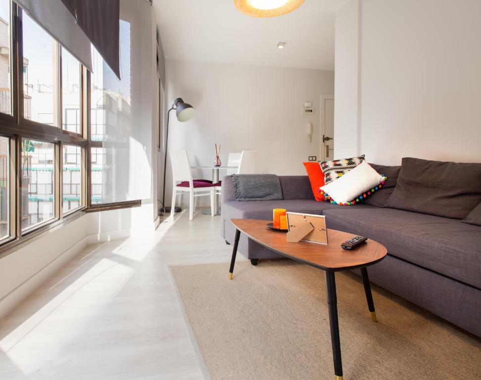 Apartments In Lorquí Murcia