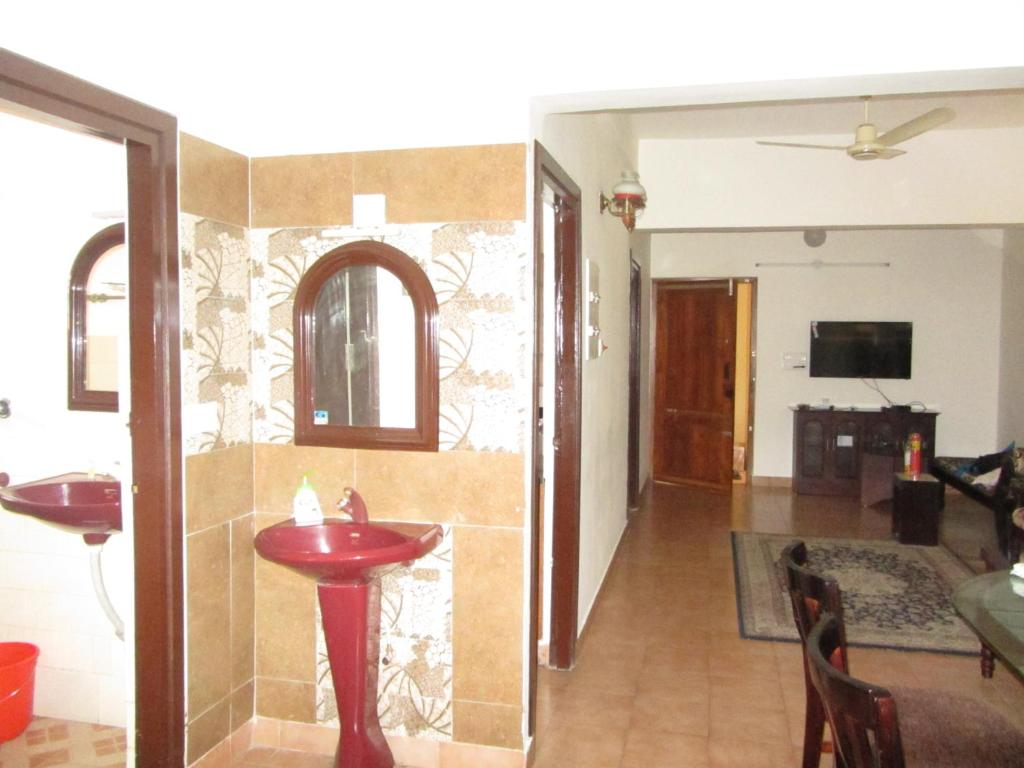 All Seasons Service Apartment Trivandrum India