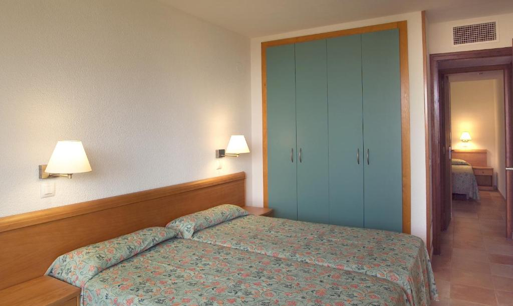 Apartments In Lloret De Mar Catalonia