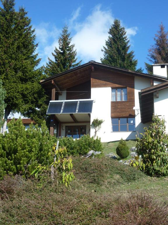 Casa o chalet Arnika Montana (Suiza Brigels) - Booking.com