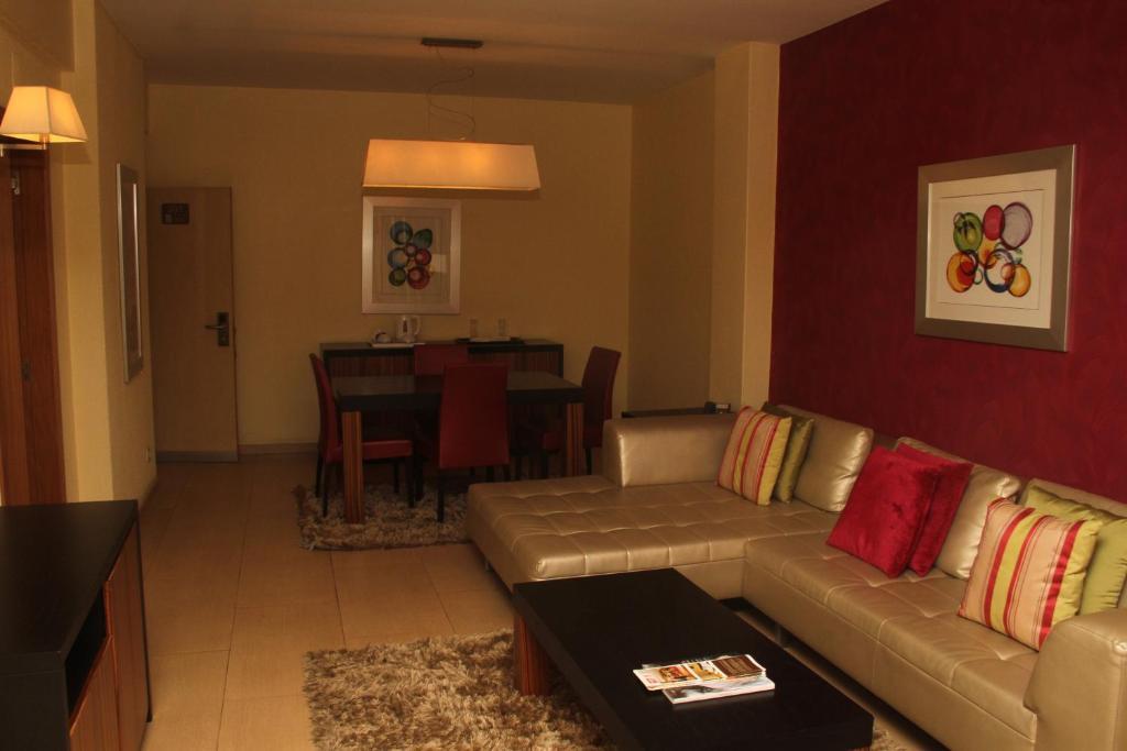 Tivoli Hotel Chicala Angola Bookingcom