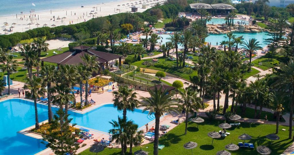 Тунис подарит отличный отдых всем!