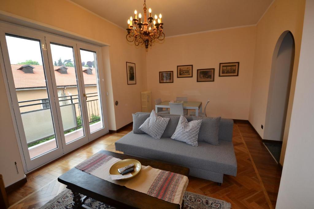 magenta apartment, varese, italy - booking