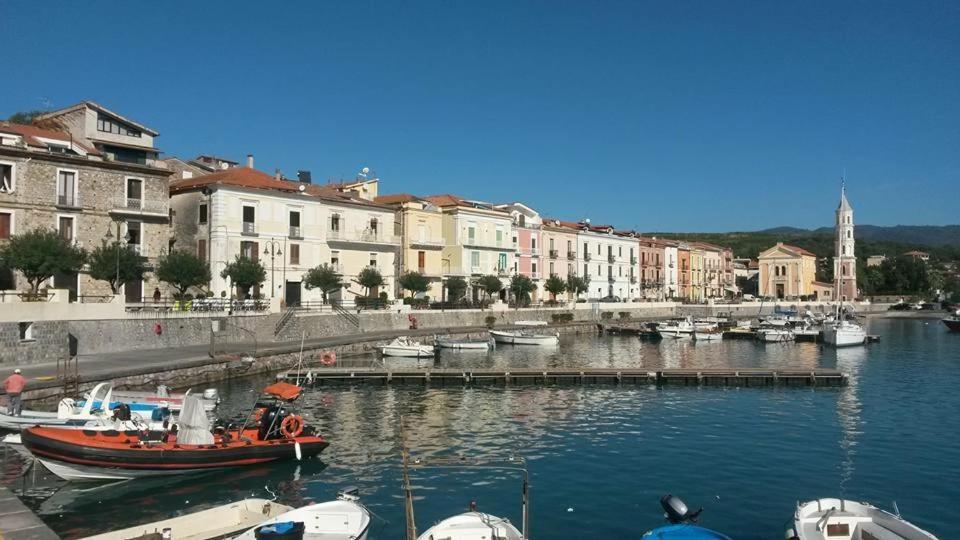 Apartments In Acquavena Campania