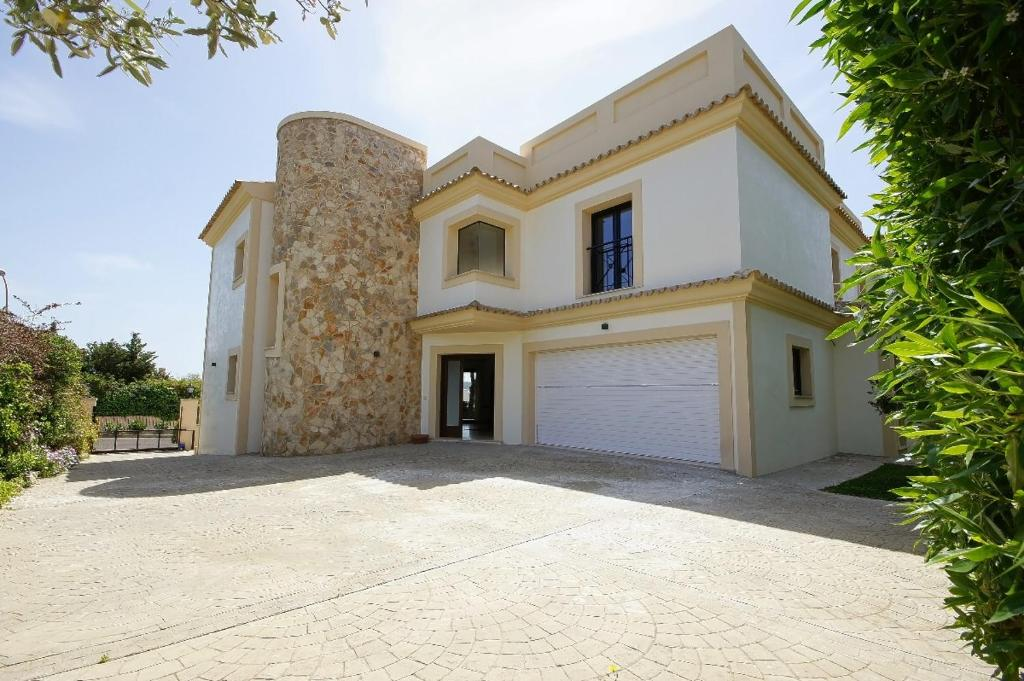 Villa Magnifica (Espanha Santa Ponsa) - Booking.com