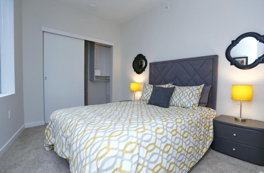 Apartments In Newport Hills Washington State