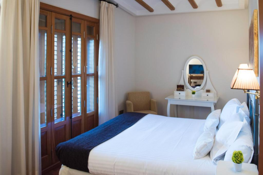 boutique hotels alicante provinz  210