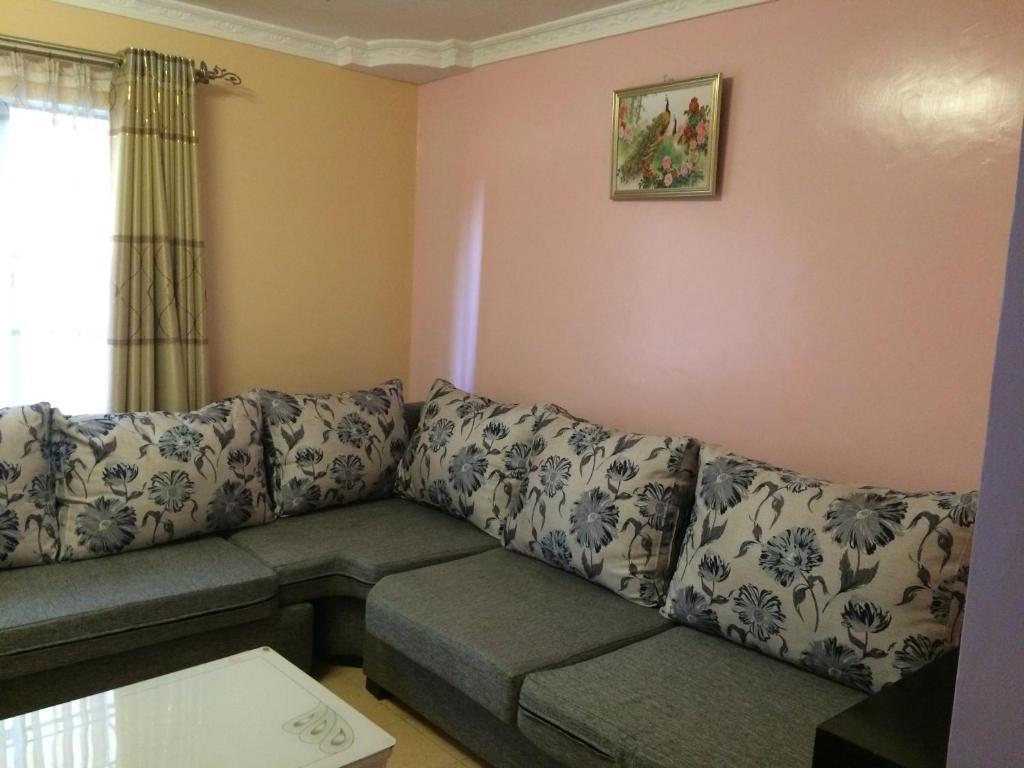 Apartment Pumzika Place Nairobi Kenya