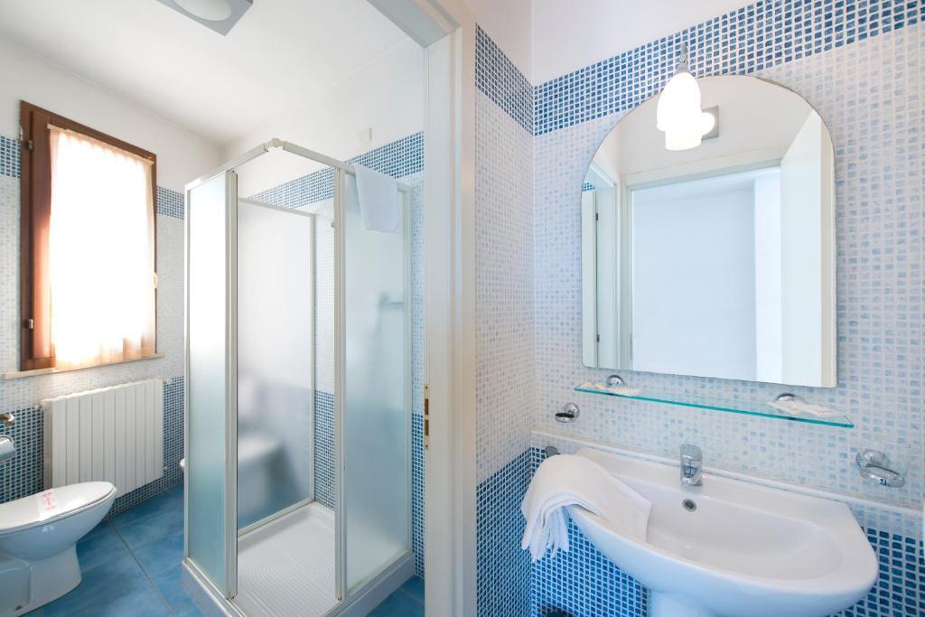 Residence Riva Blu, Cesenatico, Italy - Booking.com