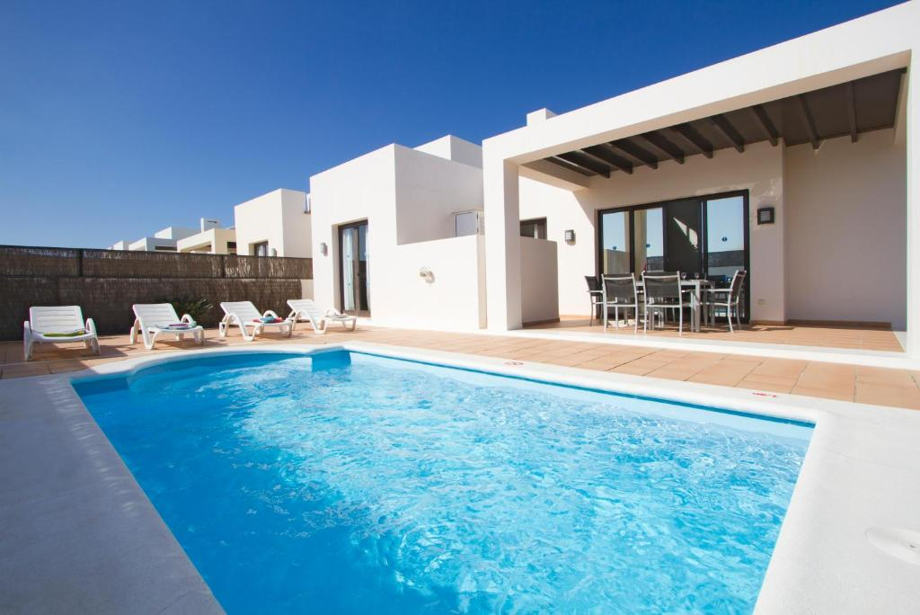 Ereza Villas (Spanje Playa Blanca) - Booking.com