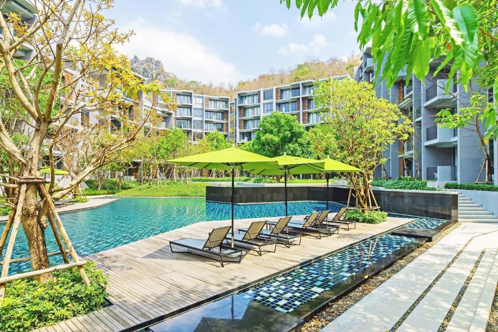 Apartments In Ban Muak Lek Saraburi Province