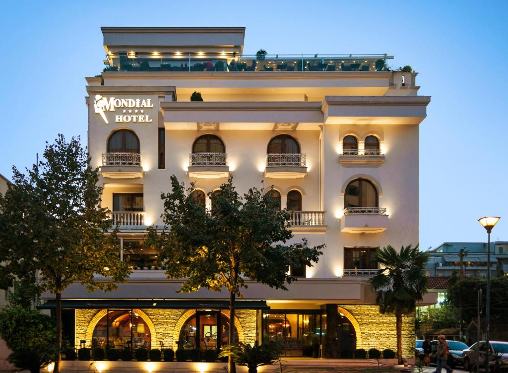 Hotel Mondial DГјГџeldorf