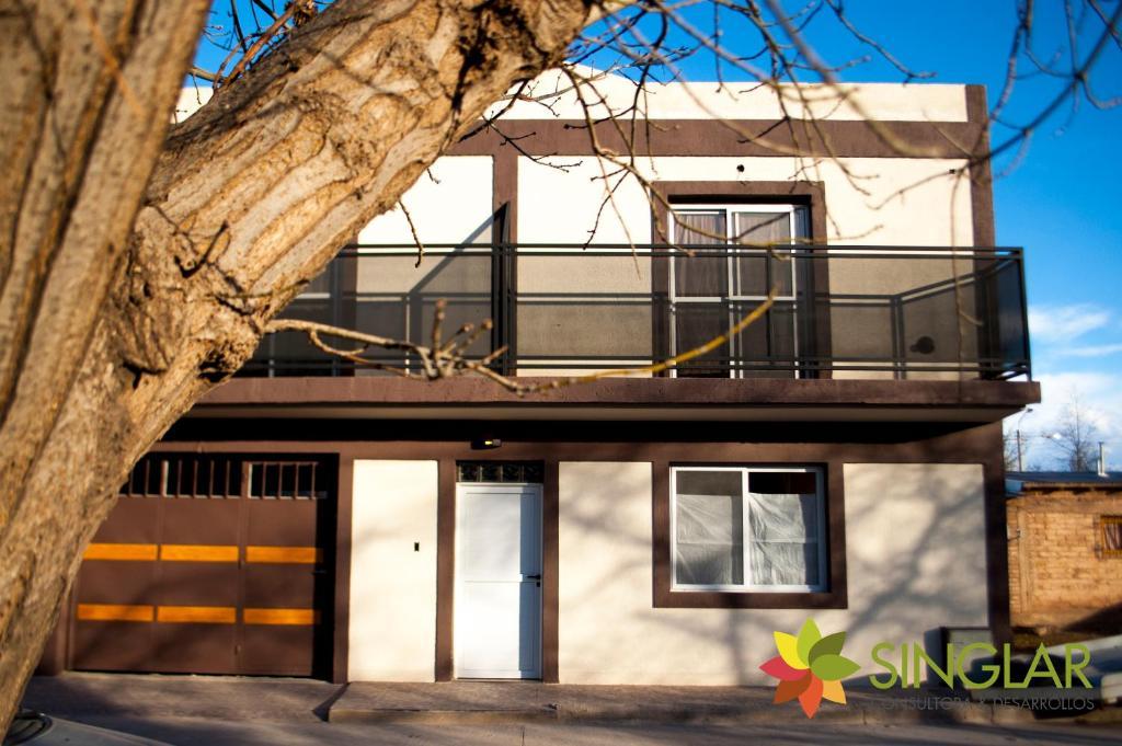 Apartments In Malargüe Mendoza Province