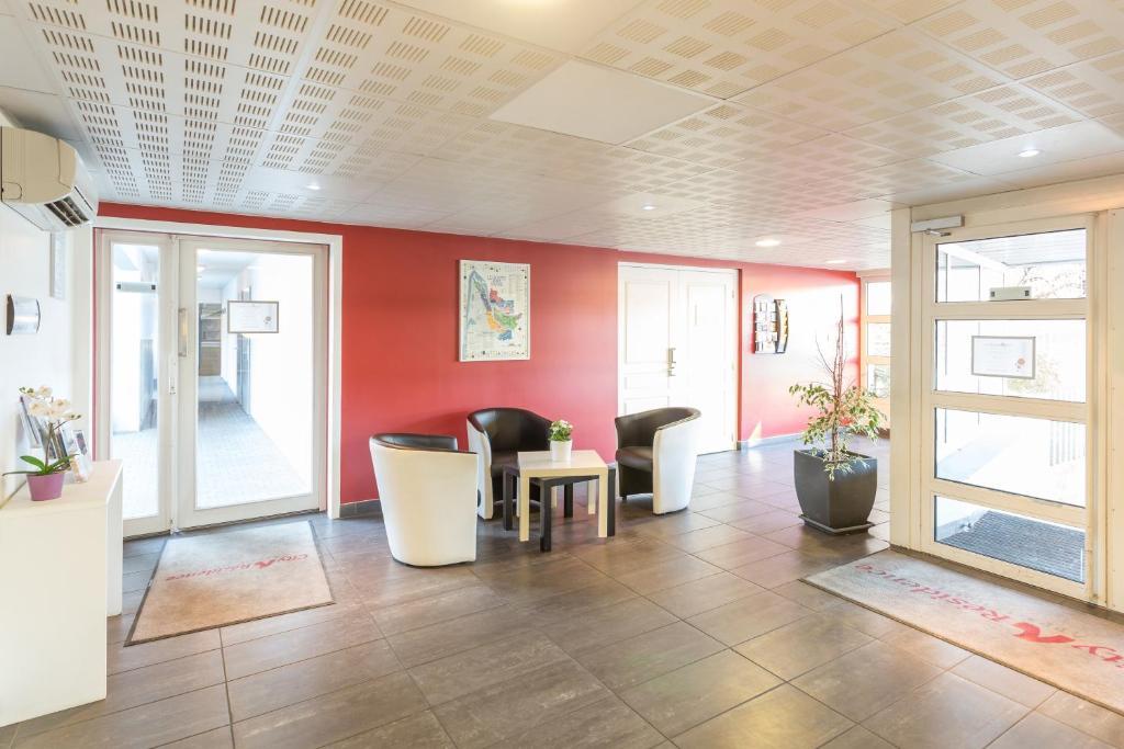 City Résidence Bordeaux Centre Bordeaux Tarifs 2019