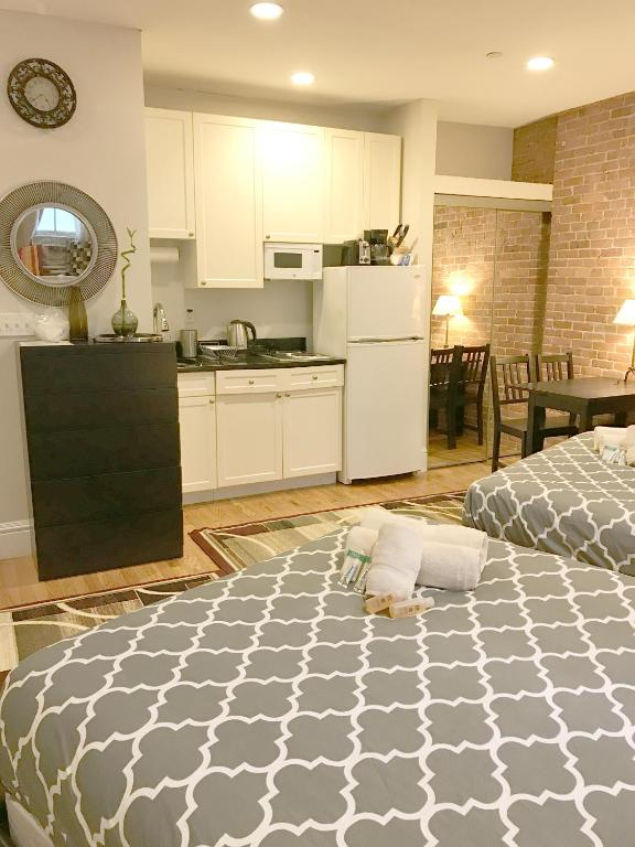 Studio Apartment In New York manhattan studio apartments, new york city, ny - booking