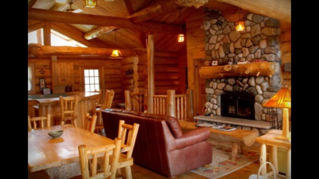 White Cedar Lodge, Marcell, MN - Booking.com