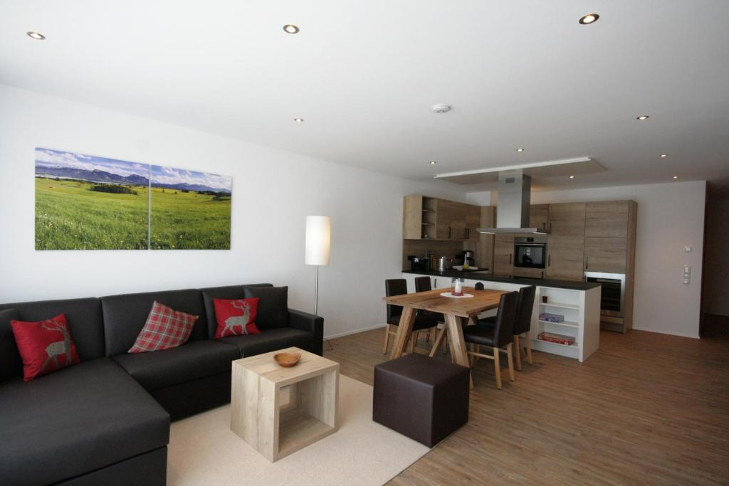 Apartment Sonnenchalets, Pfronten, Germany - Booking.com