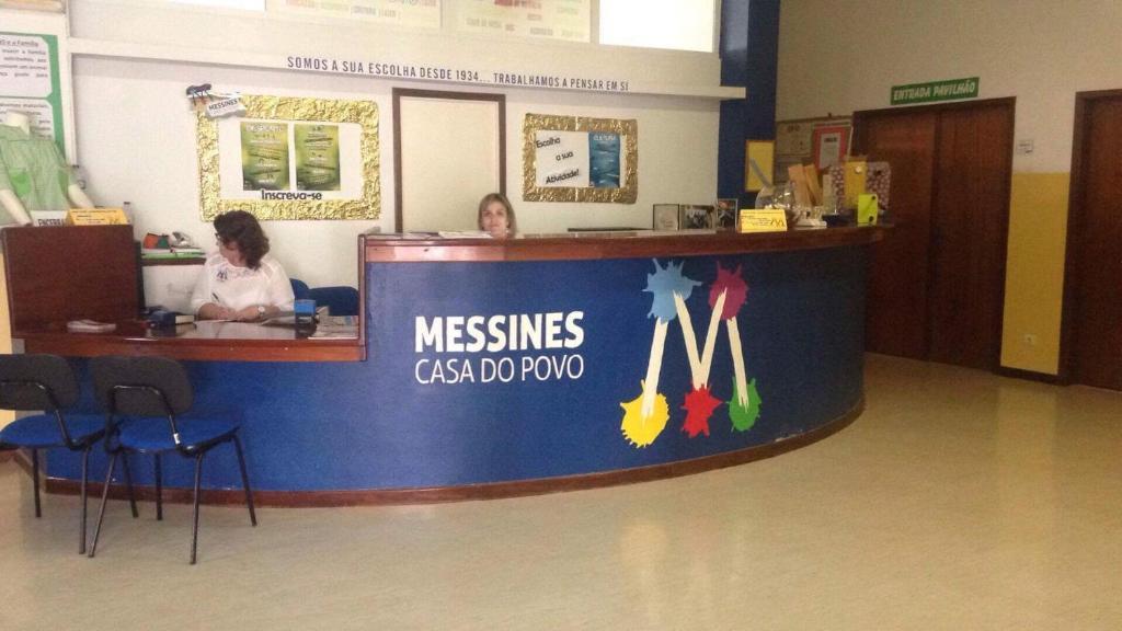 são bartolomeu de messines mapa Hostel Casa Povo Messines (Portugal São Bartolomeu de Messines  são bartolomeu de messines mapa