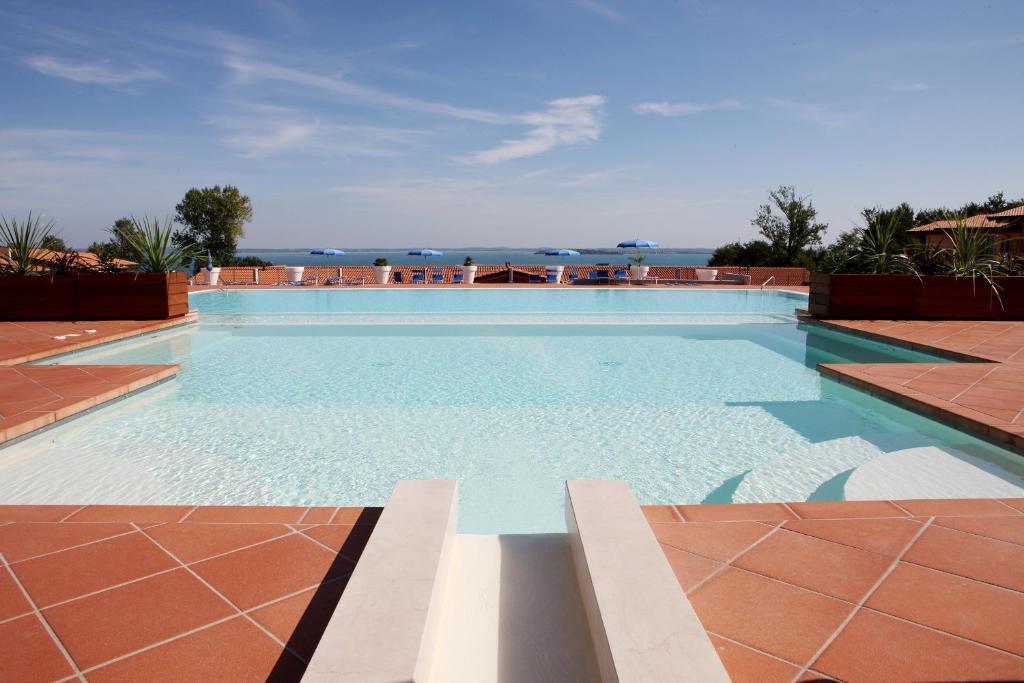 Hôtel proche : Montecolo Resort