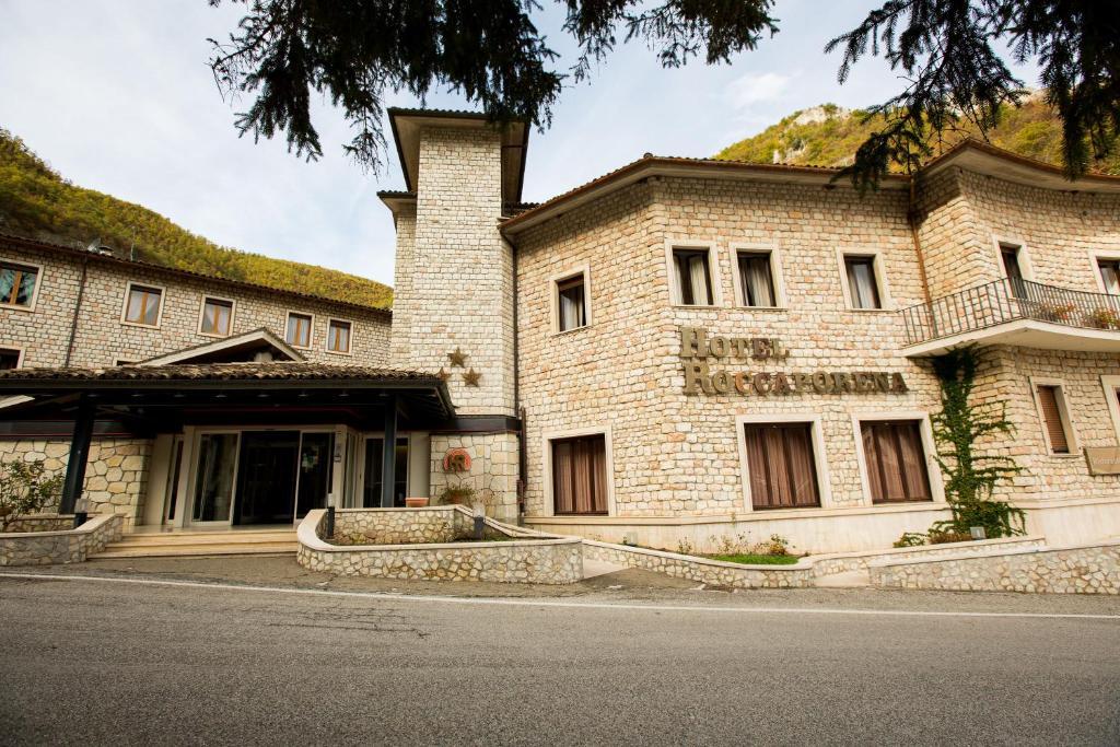 Hotel roccaporena & la margherita cascia u2013 prezzi aggiornati per il