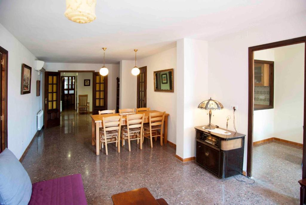 Apartments In Bellvís Catalonia