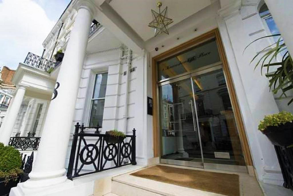 Lux London >> Apartment Lux London South Kensington Uk Booking Com