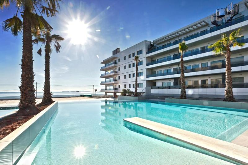 Royal Beach Luxury Apartments, Ibiza Town, Spain - Booking.com