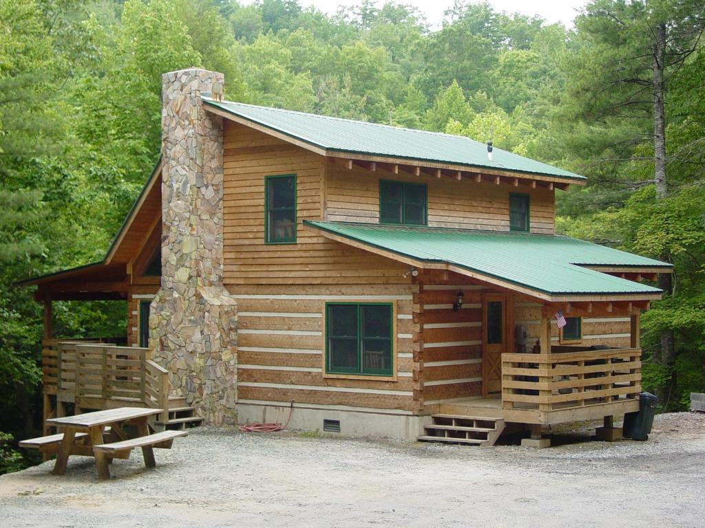 pkwy beautiful and boone nc near stream cabins com pin creek log br antique sleepy acres cabin vrbo