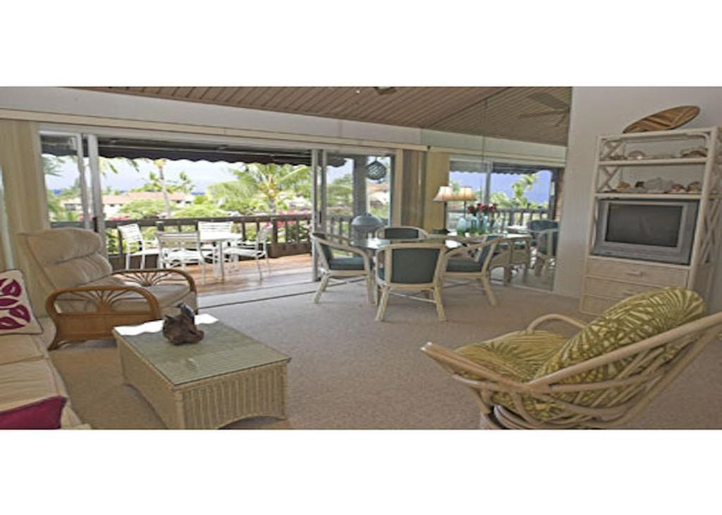 Keauhou Resort Ocean View Townhouse Kailua Kona Hi