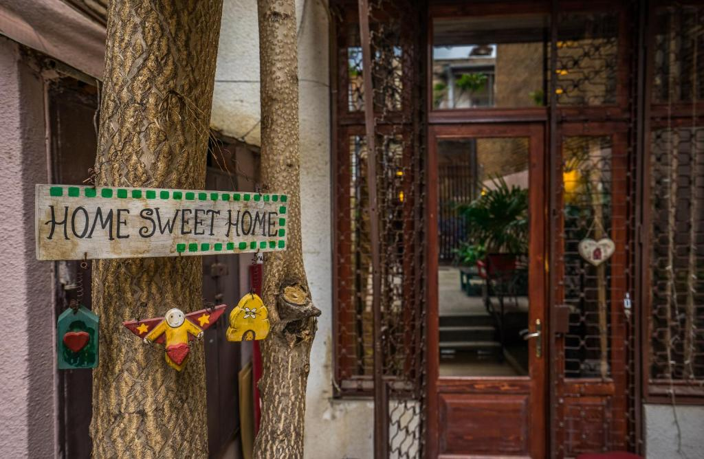Fox Hostel, Tbilisi, Georgia - Booking com