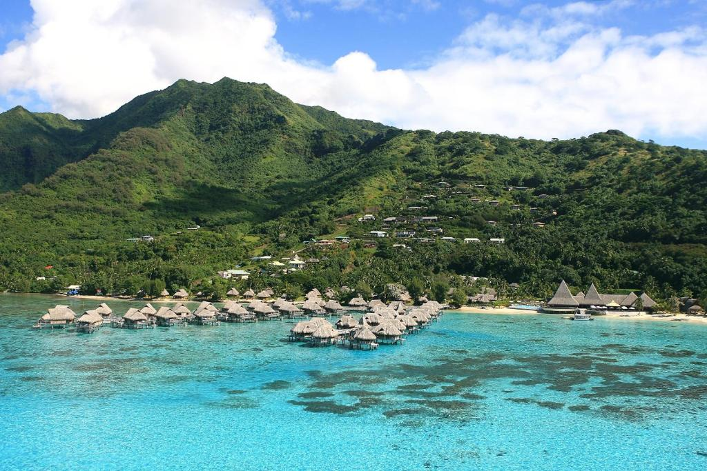 Sofitel Moorea La Ora Beach Resort Reserve Now Gallery Image Of This Property