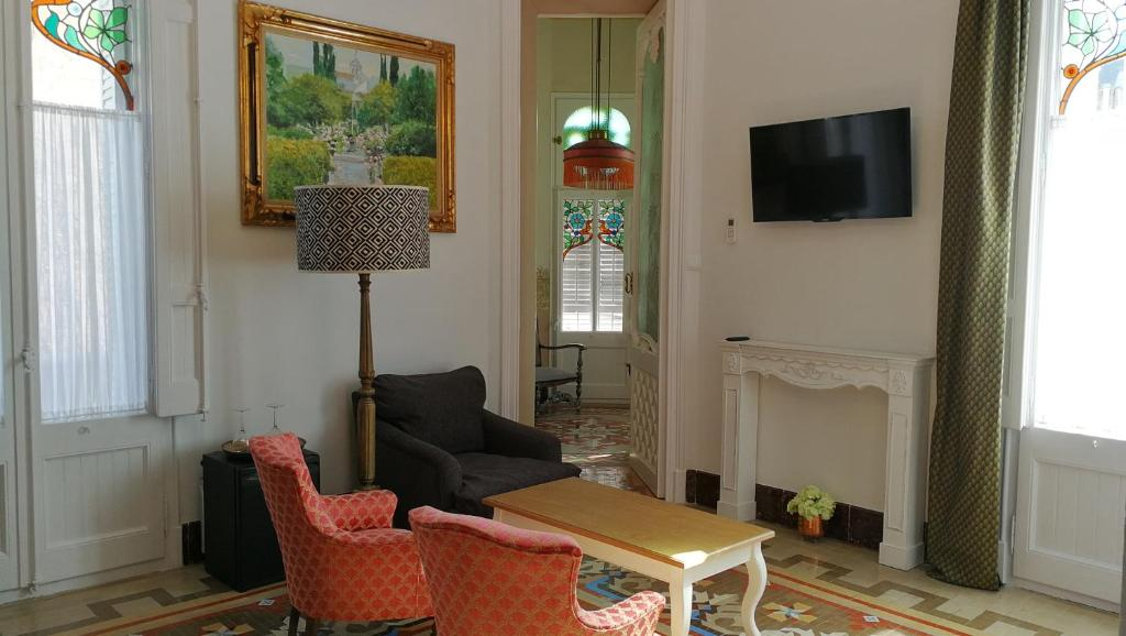 boutique hotels in sitges  9