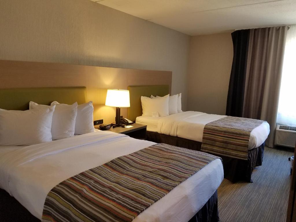 Country Inn  U0026 Suites By Radisson  Grand Prairie  Tx