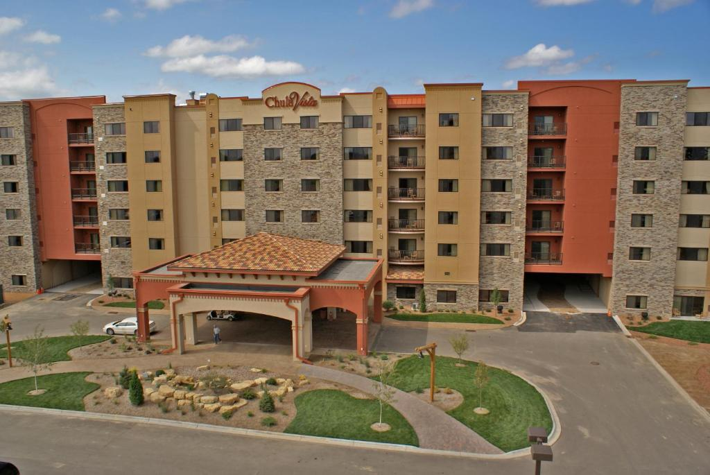 Chula Vista Resort Condominiums Wisconsin Dells Wi: Chula Vista Resort Condominiums, Wisconsin Dells, WI