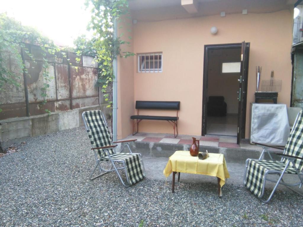 Geno Holiday Home