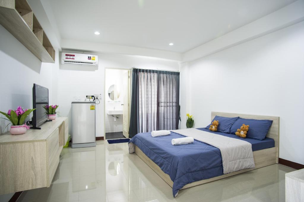 Apartments In Ban Song Hong Bangkok Province