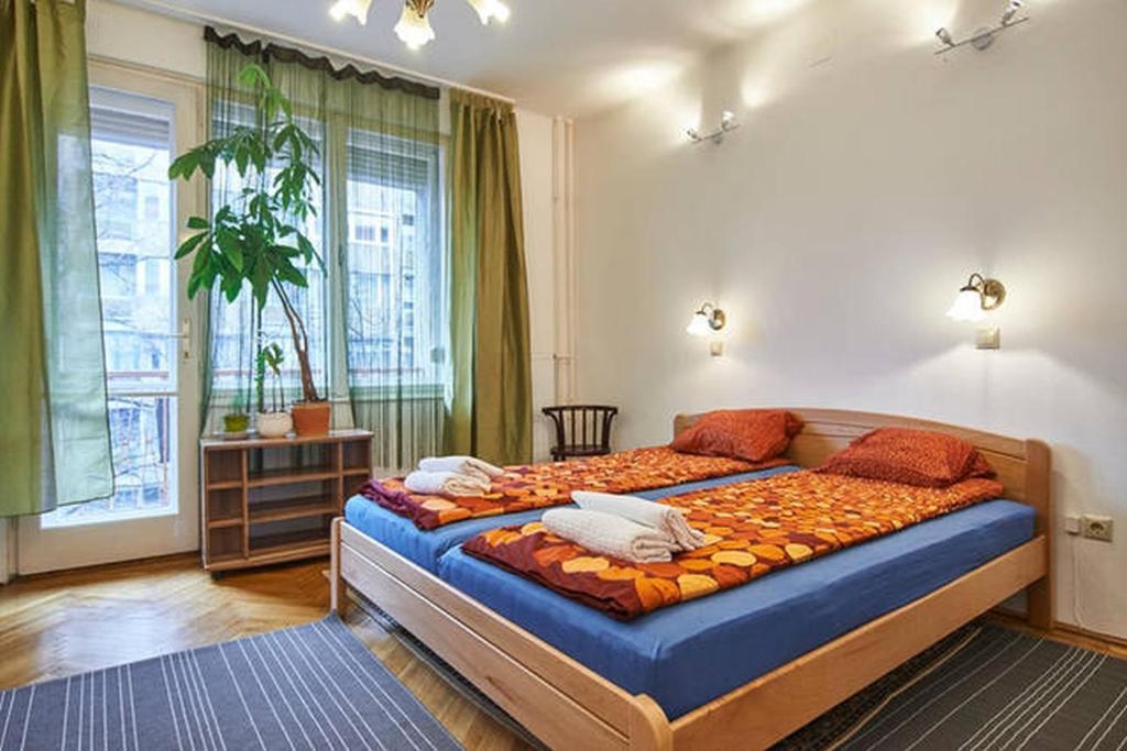 Korosy10 Allee Apartment (Ungarn Budapest) - Booking.com