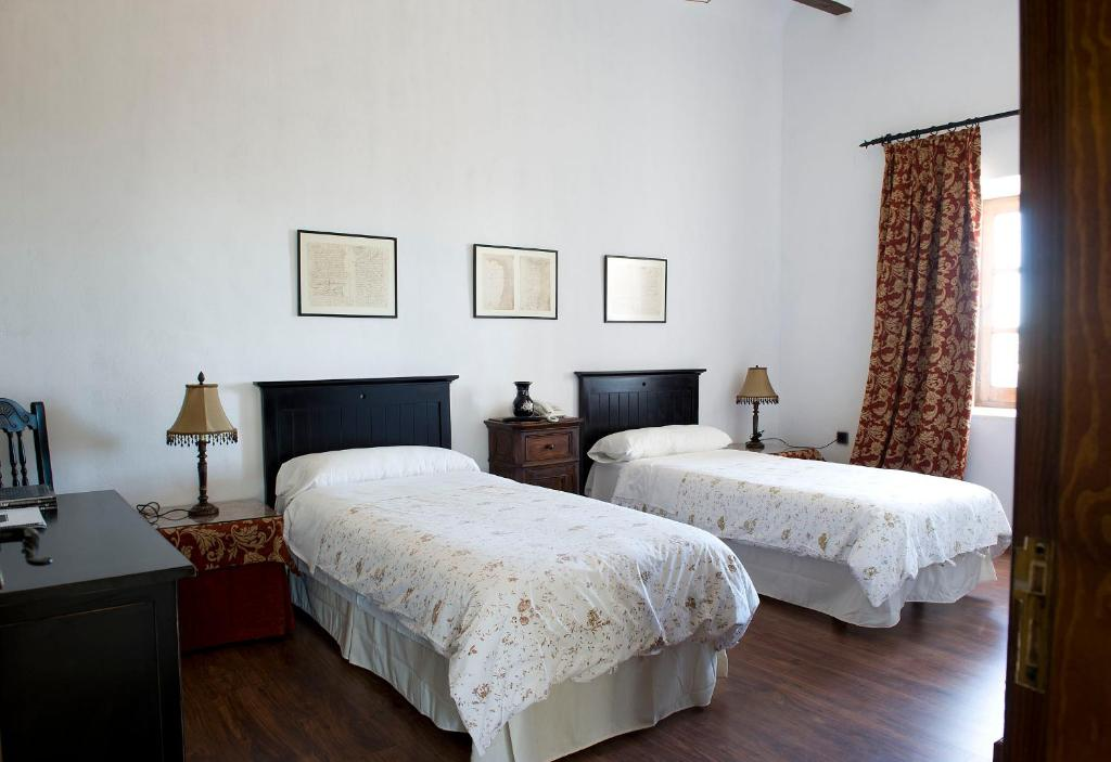 boutique hotels in úbeda  44