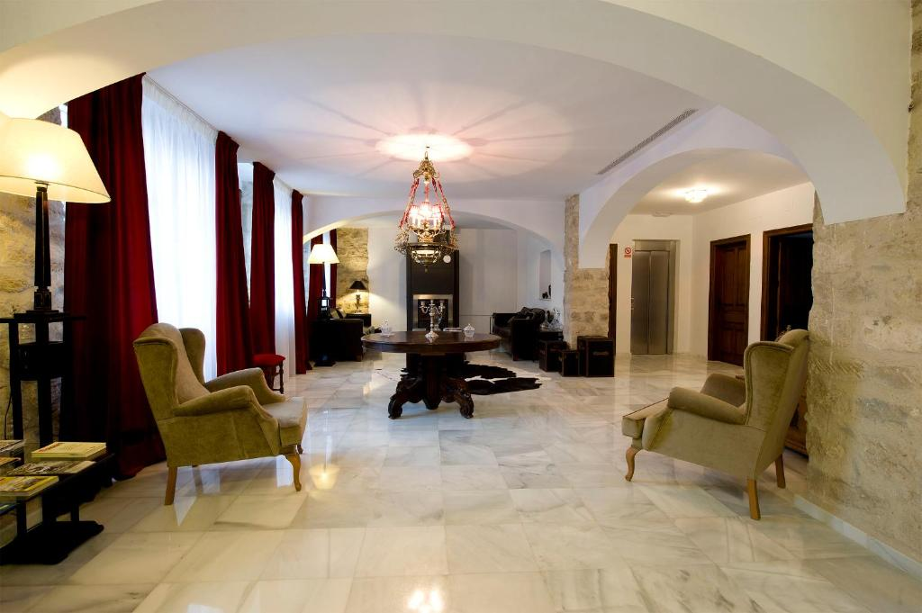 boutique hotels in jaén  126