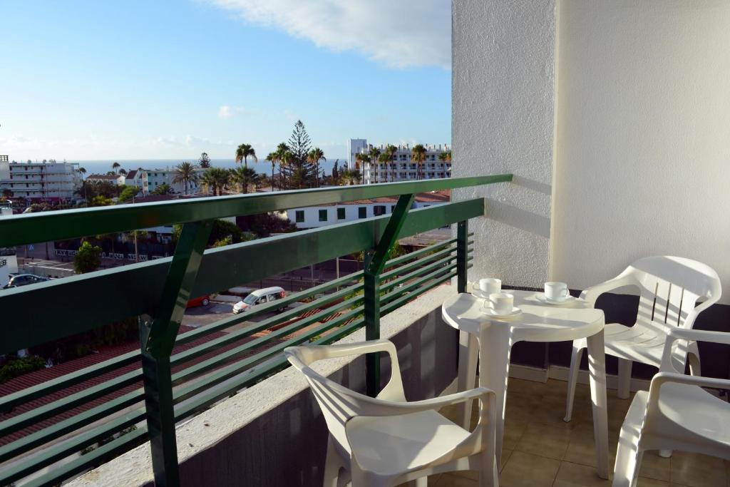 Apartamentos green park playa del ingles spain - Apartamentos monterrey playa del ingles ...