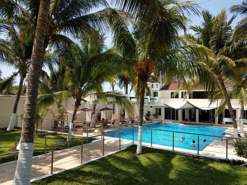 Casa margarita hotel and paradise las lisas guatemala deals