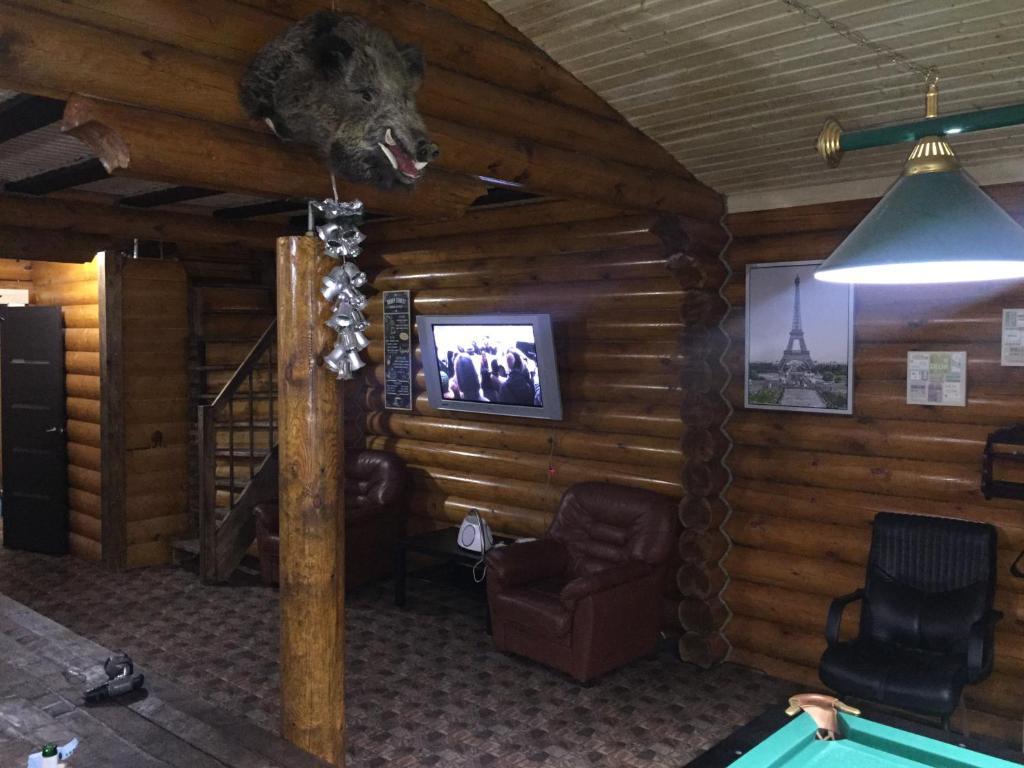 Guest House Banya na Drovakh
