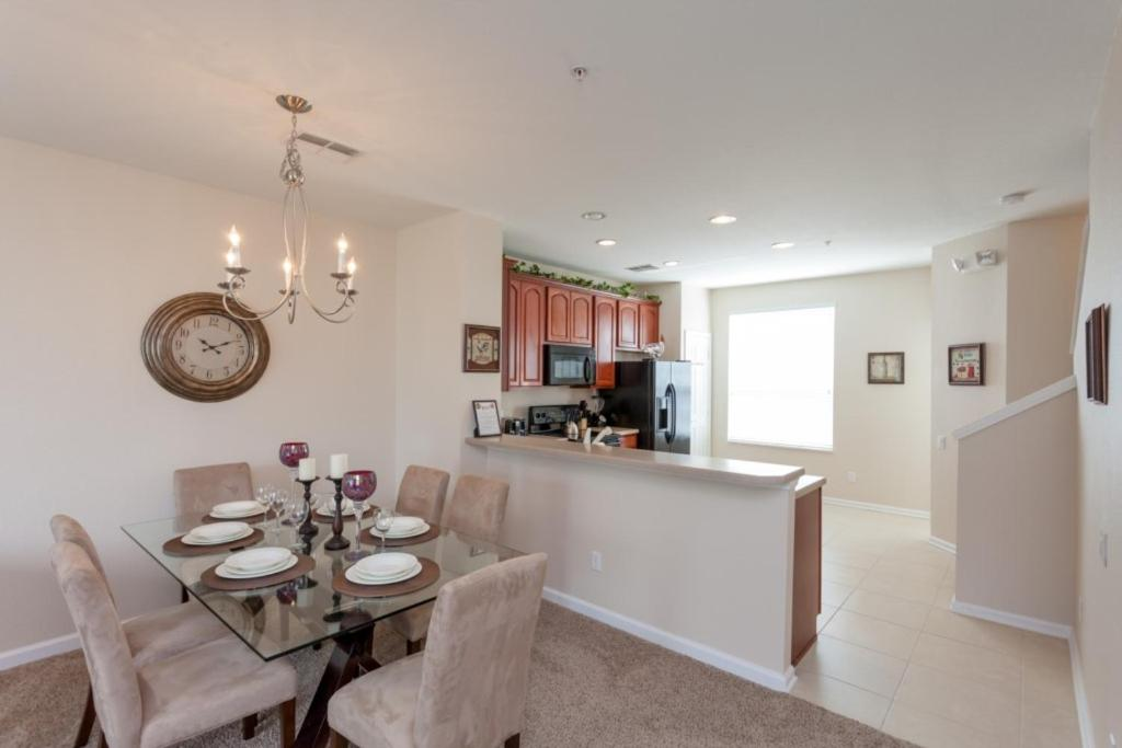 Vacation Home Tidecrest Ave L 4001 Three Bedroom Townhome