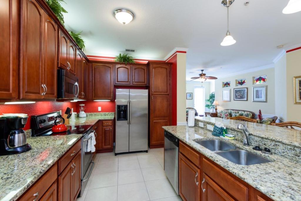 Apartment Cayview Ave 1008 Four Bedroom Orlando Fl